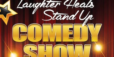 Laughter Heals Stand Up Comedy