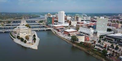 Real Estate Affiliate Marketing - Cedar Rapids Iowa