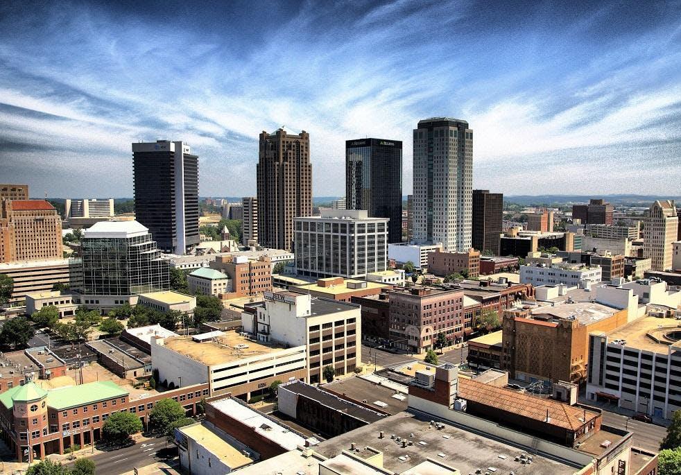Real Estate Affiliate Marketing - Birmingham
