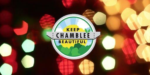 Keep Chamblee Beautiful Holiday Party