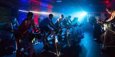 Handle Bar Spin: Boston Marathon Fundraiser