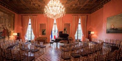 2019 Spring Benefit Recital Recital : Fanny Azzuro