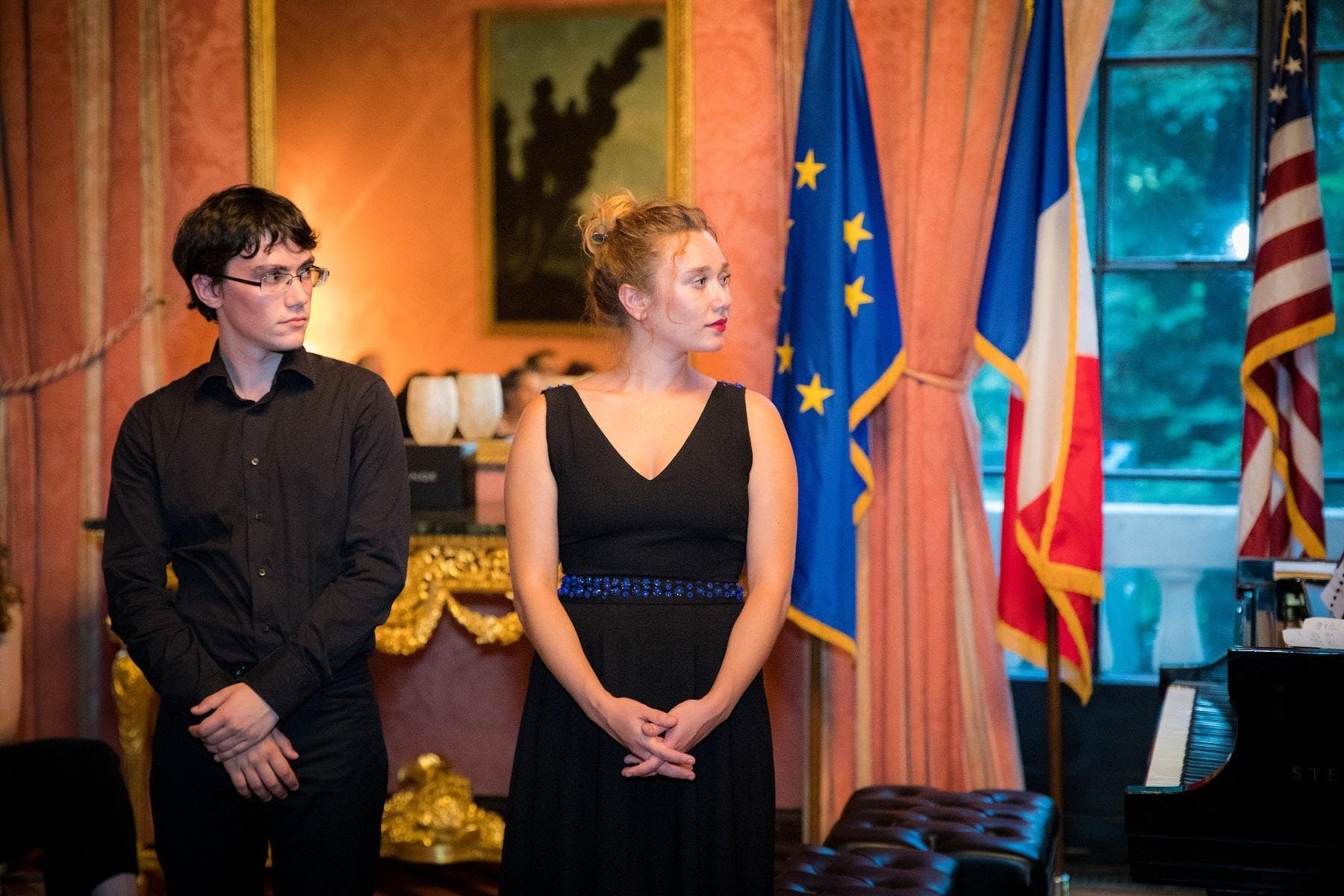 2019 Young Artists Recital and Award Ceremony