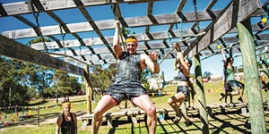 Raw Challenge Doyalson - 23 March (Sat)