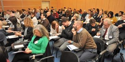 La palestra del parlare in pubblico e team leadership