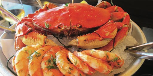 Good Life Ent. Weekend  Getaway Crab, Shrimp and Lobster Feast Baltimore MD