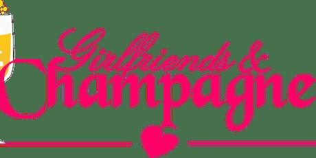 Girlfriends and Champagne Women Empowerment Brunch Houston Edition  tickets