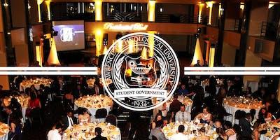 LTU Presidential Ball 2019