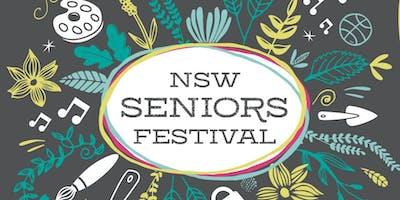 Seniors Festival 2019: Blacktown Seniors Day Celebration