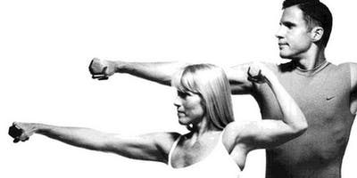 Iron Yoga Teacher Training (IYTT) Class