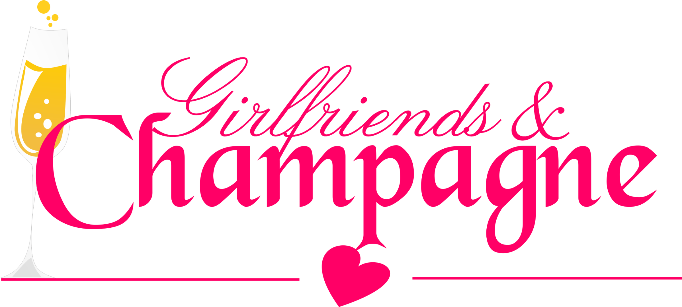 Girlfriends and Champagne Women Empowerment Brunch New Orleans Edition (Essence Festival)