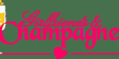 Girlfriends and Champagne Women Empowerment Brunch Alabama Edition