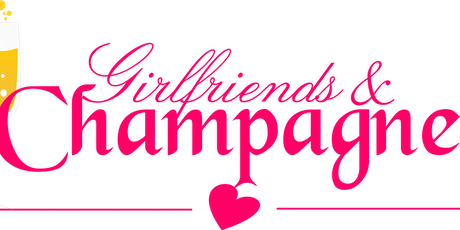 Girlfriends and Champagne Women Empowerment Brunch Alabama Edition  tickets