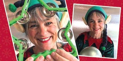 The Little Christmas Elf - Bendigo