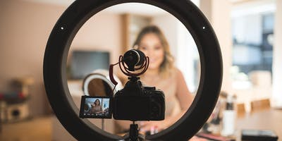 Lights! Camera! Action! - Adding Video to Your Online Presence (Seattle)