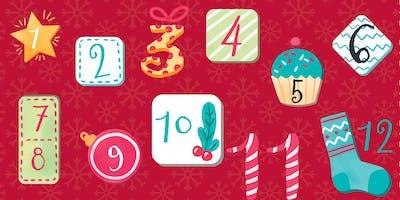 Twelve days of Christmas making - Eaglehawk