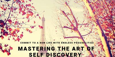 Mastering the Art of Self Discovery