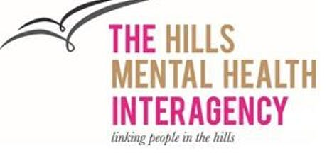 Hills Mental Health Interagency - Meeting & Networking Event tickets