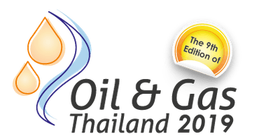 Oil & Gas Thailand 2019 And Petrochemical Asia 201