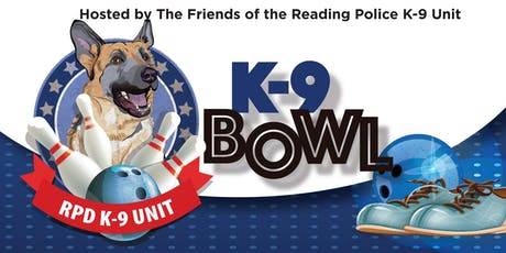 4th Annual K-9 Bowl for the Reading Police K-9 Unit tickets