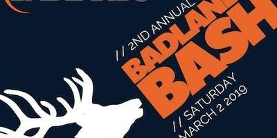 Badlands Bash 2019