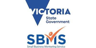 Small Business Bus: Wangaratta