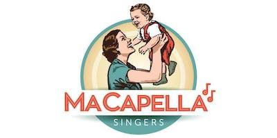 MaCapella Singers - Bendigo