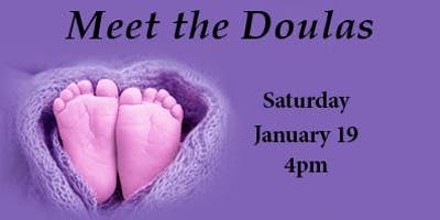 Meet the Doulas Jan. 19, 2019