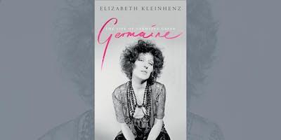 Elizabeth Kleinhenz: Germaine - Bendigo