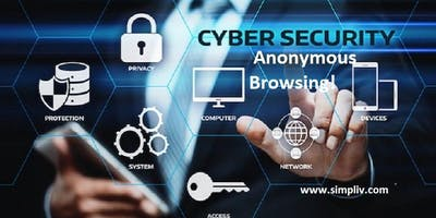 The Complete Cyber Security Course! Volume 3 : Anonymous Browsing! - Simpliv