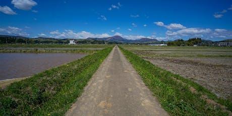 Sendai Countryside Cycling Tour 田園風景を楽しむバイリンガルサイクリング体験会 tickets