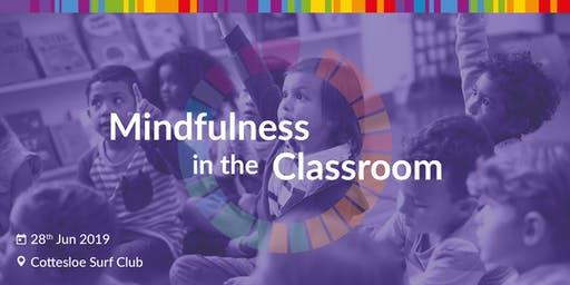 Mindfulness in the Classroom [June]