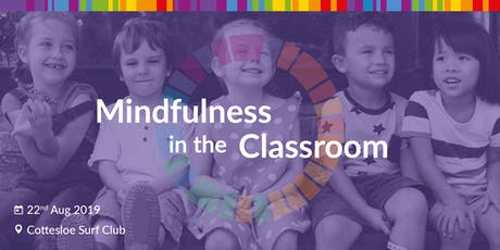 Mindfulness in the Classroom [August] tickets