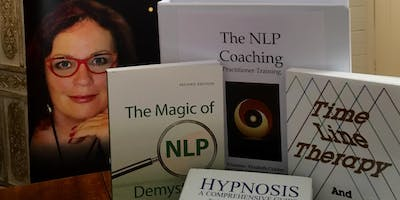 NLP Coaching and Time Line Therapy Practitioner Certificate