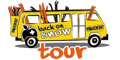 MOVEMENT On Tour - CHULLANKA Antibes