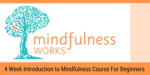 Buderim – An Introduction to Mindfulness & Meditation 4 Week Course
