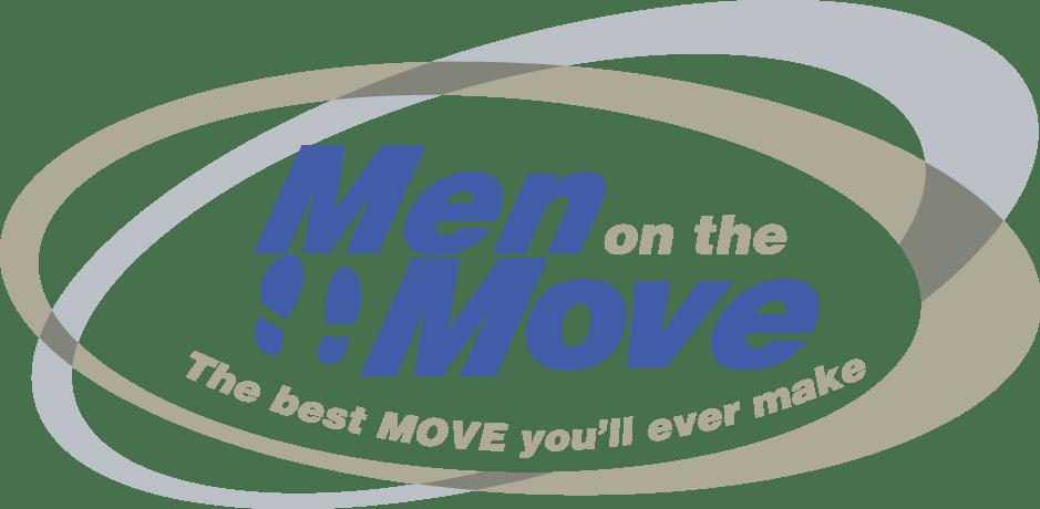 Men on the Move - Dungarvan (Jan 2019)