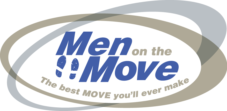 Men on the Move - Waterford (Jan 2019)