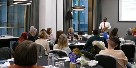 Workshop Manchester: Treating Intrusive Thoughts & the Inner Critical Voice (Anxiety Recovery Event) tickets