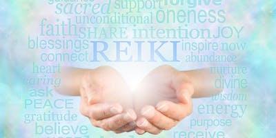 Reiki 1 Beginners, Self-healing And Personal Empowerment