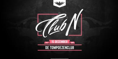 Club N - de Tompoezenclub
