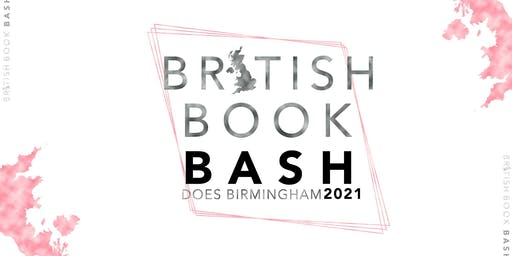 British Book Bash does BIRMINGHAM 2021