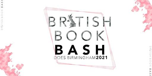 British Book Bash does BIRMINGHAM 2021