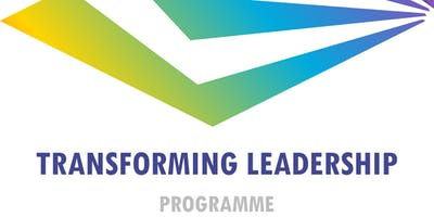 Transforming Leadership Programme: Third Sector Leadership for Personal & Organisational Growth, Resilience & Capacity