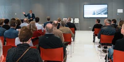 Voorlichtingsbijeenkomst: Duurzaam Innoveren