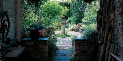Turn End Trust - Design Lessons for the Garden. A short course in Garden Design