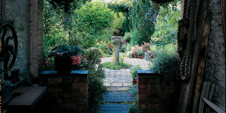 Turn End Trust - Design Lessons for the Garden.  A short course in Garden Design tickets
