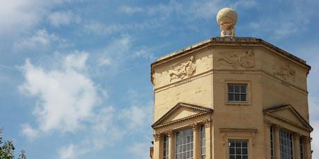 Oxford Endocrinology Masterclass 2019 tickets
