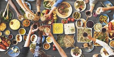 Cena per gli amanti della cucina Pugliese: Evento Speciale con 8 portate! Prenotazione Gratuita