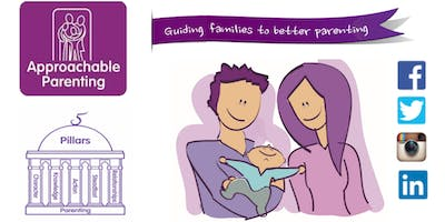 Pregnancy Years Parenting Programme